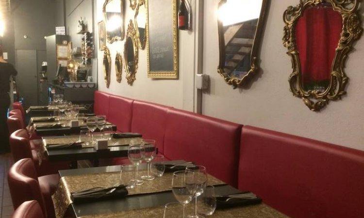 Restaurantà Cugnaux